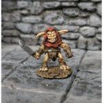 Boggart miniature